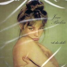 MUSIK-CD NEU/OVP - Jane Birkin - Di Doo Dah