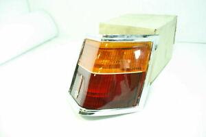NOS GM OEM CADILLAC SEVILLE EXPORT RH TAILLIGHT LAMP REAR LIGHT LENS **RARE**
