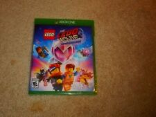THE LEGO MOVIE 2 VIDEO GAME...XBOX ONE...***SEALED***BRAND NEW***!!!!!!!!