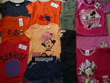 AMAZING NEXT ZARA HOLIDAY SUMMER NEW BUNDLE OUTFITS GIRL CLOTHES 2/3 YRS(2)NR220