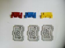 Games workshop Space Crusade Mission Dreadnought Spares, doors and bases