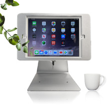 "Desktop Anti-Theft POS Stand Holder Compatible with 10.2"" iPad"
