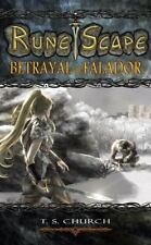 RuneScape: Betrayal  at Falador-ExLibrary
