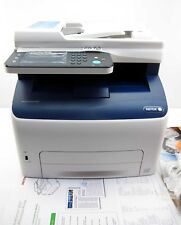 Xerox WorkCentre 6027 6027/NI Wireless Color Laser Multifunction Printer 2280 Pg