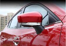 Spiegelkappenleiste Chrom  ABS fuer Mazda 6 3 2 ab 2017