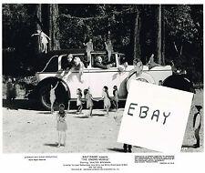 WALT DISNEY GNOME-MOBILE 1966 ORIGINAL MOVIE PHOTO SPFX WALTER BRENNAN B&W 8X10