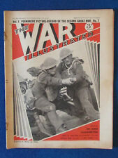 The War Illustrated Magazine - 28/10/1939 - Vol 1 - No 7 - WW2