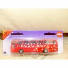 Bus miniatures SIKU 1:87