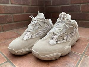Adidas Yeezy 500 Blush - UK 11 - Very Good Condition - 2018 Model