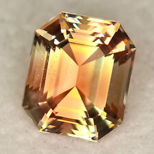 CUSTOM CUT - 2.96ct - OREGON SUNSTONE - USA - WATCH the VIDEO