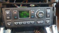 Range Rover Land Rover P38 Climate control unit