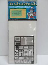 MES-48830Eduard 35319 1:35 M-109A6 Paladin Metall-Ätzteile,