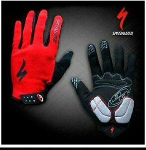 Guantes ciclismo specialized Talla M