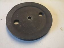 MTD 756-0623 deck Spindle Pulley
