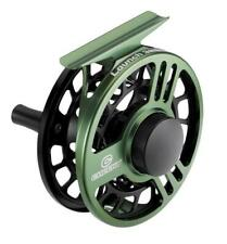 Cheeky Launch Fly Reels - All Sizes - Lifetime Year Warranty