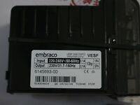 ORIGINAL & Brand New Embraco Refrigerator Inverter VESF 2456