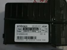 ORIGINAL & Brand New Embraco Refrigerator Inverter VESF 2456