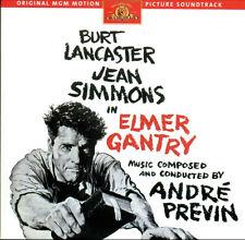 Elmer Gantry / The Vikings - Original Soundtrack LP