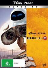 Wall-E (DVD, 2010)
