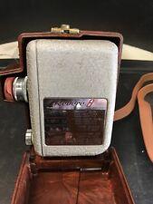 Vintage Revere 8 Movie Camera