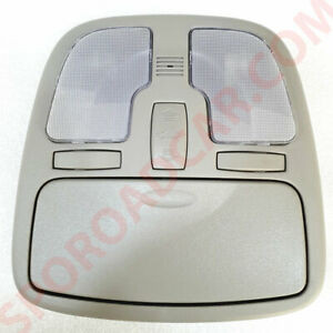 Parts Front interior light Lamp Gray For GM Chevrolet Epica/Tosca 2005-2010