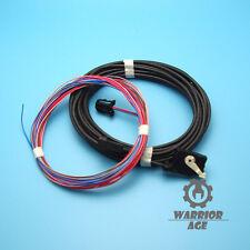 Set Rear View Reversing Camera Cable RGB For VW Passat Jetta MK6 Touareg