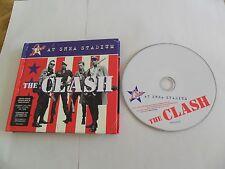 The Clash - Live At Shea Stadium (CD 2008)
