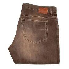 Jeans da uomo GANT marrone