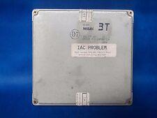 2001 01 NISSAN MAXIMA I30 ECU ECM PCM ENGINE COMPUTER A56-Q79 ZA0 3T