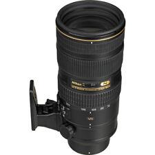 Nikon AF-S NIKKOR 70-200mm f/2.8G ED VR II Lens 2185