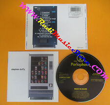 CD STEPHEN DUFFY FEAT.NIGEL KENNEDY Music In Colors 1993 Uk no lp mc dvd (CS9)
