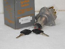 40-15820 IGNITION SWITCH HONDA CB650 CB650SC CB750SC CB750C/F/K/L CB900 CBX NEW