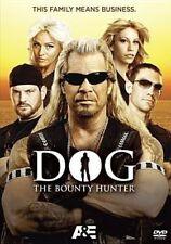 Dog The Bounty Hunter This Family Mea 0733961244878 DVD Region 1
