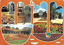 B29070 Frantiskovy Lazne Park Lenina  czech republic