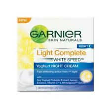 Garnier Night Yogurt Cream
