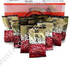 30Pcs*8g Top Organic FuJian Anxi High Mount Tie Guan Yin Chinese Oolong Tea Leaf