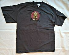 Metallica - Vintage T-Shirt - 1999 Squindo Design - Original - Sz XL