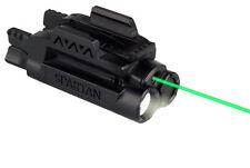 LaserMax Spartan Laser/Light Combo Picatinny-Style Rail Mount Matte SPS-C-G New