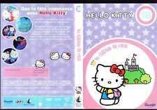 DVD Hello Kitty 18 | Anime | Lemaus