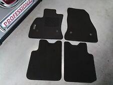 Tappeti set moquette ORIGINALI Nuova Fiat 500L Tappetini con pin piccolo71807284
