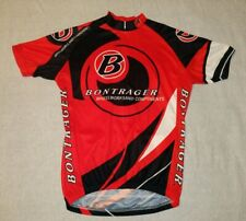 Bontrager Wheelworks and Components Trek Bikes Cycling Jersey Mens Medium