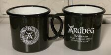 Ardbeg Campfire Mug Collectible - Set Of 2
