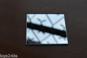 Acrylglas Platte, Rechteckig 3mm Stark, Silber, Acrylglasspiegel GP Max: 288€/m²