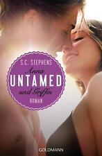 S. C. Stephens  ►  Untamed   ►►►UNGELESEN