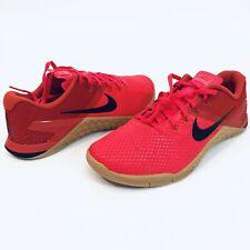 Zapatillas Deportivas Rojo Nike Hombres Nike Metcon para   eBay