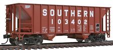 Walthers Mainline 34' 100-ton 2-Bay Hopper Southern 103403  HO