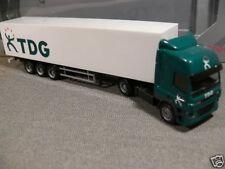 1/87 Herpa DAF CF TDG Koffer-Sz. Extra Shop 294720
