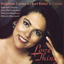 Robins  - Love Things CD ** Free Shipping**