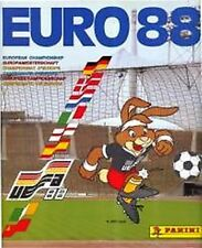Panini Euro 88 - Are You Missing A Sticker? Finish Your Collection Here!