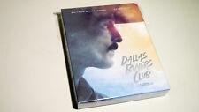 Dallas Buyers Club Kimchidvd Exclusive Blu-ray Steelbook | Fullslip | LIKE NEW